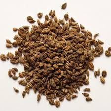 Whole Ajwain Seeds