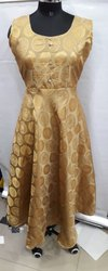 Designer One Piece Gown