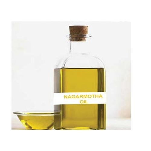 Nagarmotha Essential Oil
