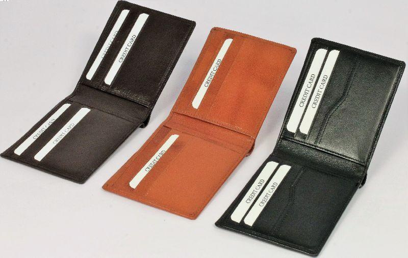 6-Slot Wallet