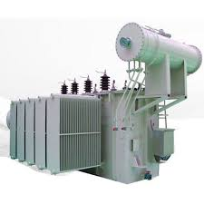 Power Distribution Transformers