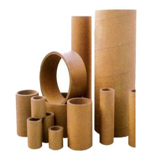 Plain Paper Tubes
