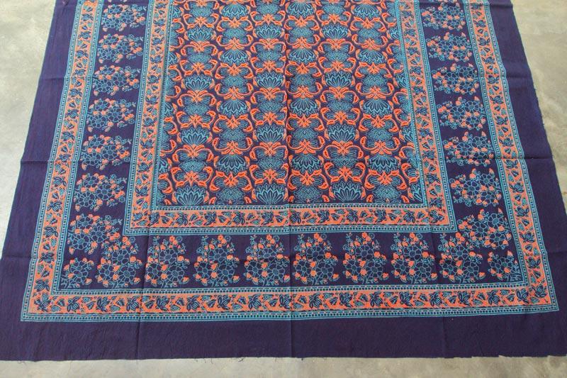 Printed Single Bed Sheet 03
