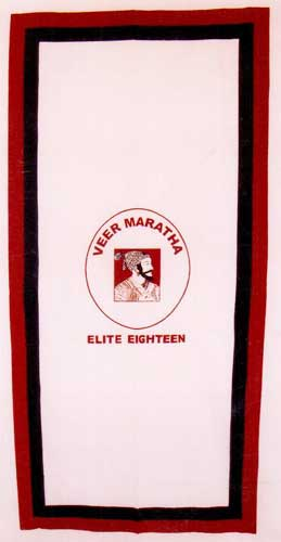 Regimental Bed Sheet 05