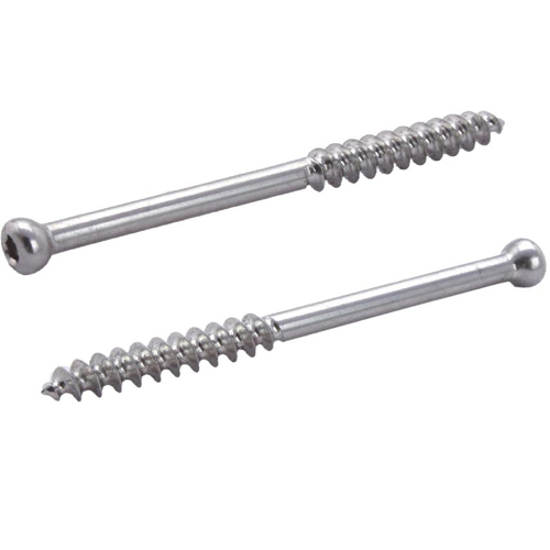 6.5mm X Full Thread LCP Cancellous Screw