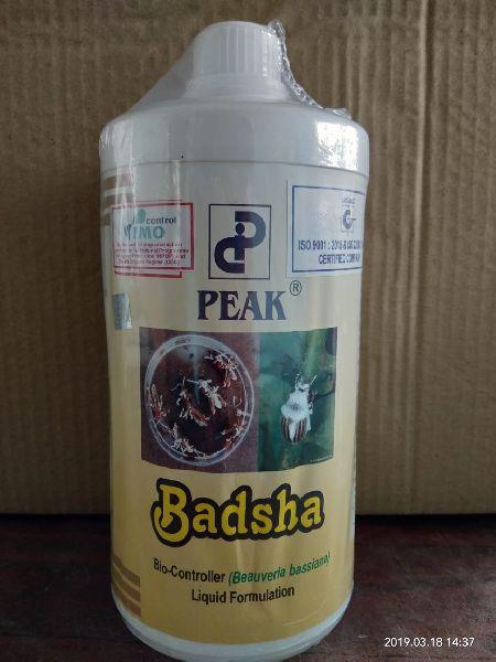 Beauveria Bassiana (Bio -  Controller Liquid formulation)