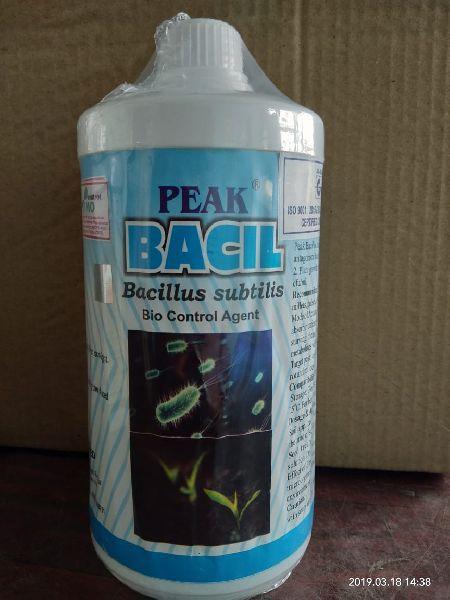 Peak Bacil