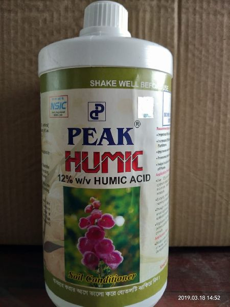 Peak Humic (Tea Special)
