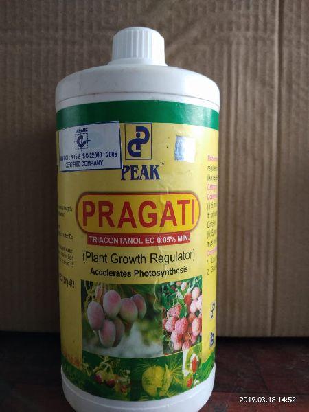 Peak Pragati
