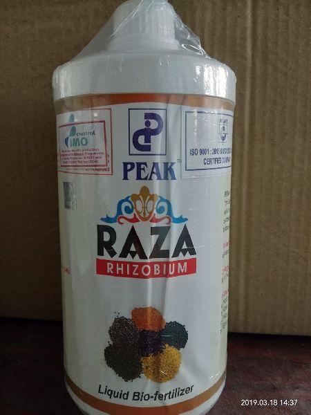 Peak Raza