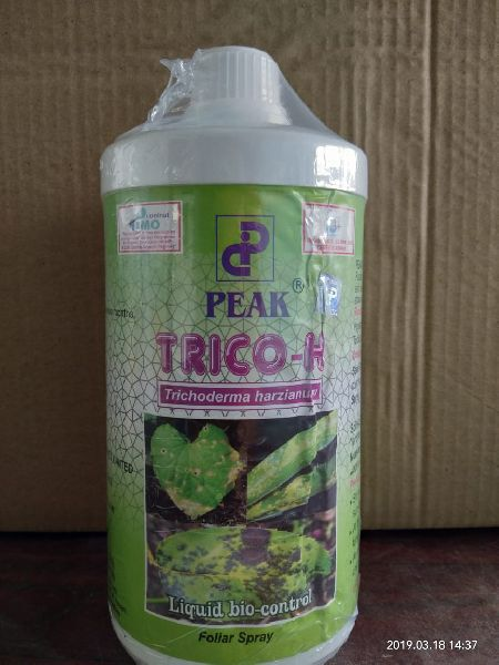 Peak Trico-H Trichoderma Harzianum