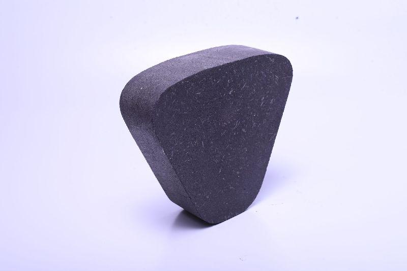 Trapezium Block