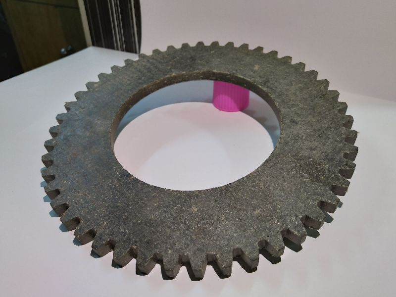 PM 6 Gear Ring