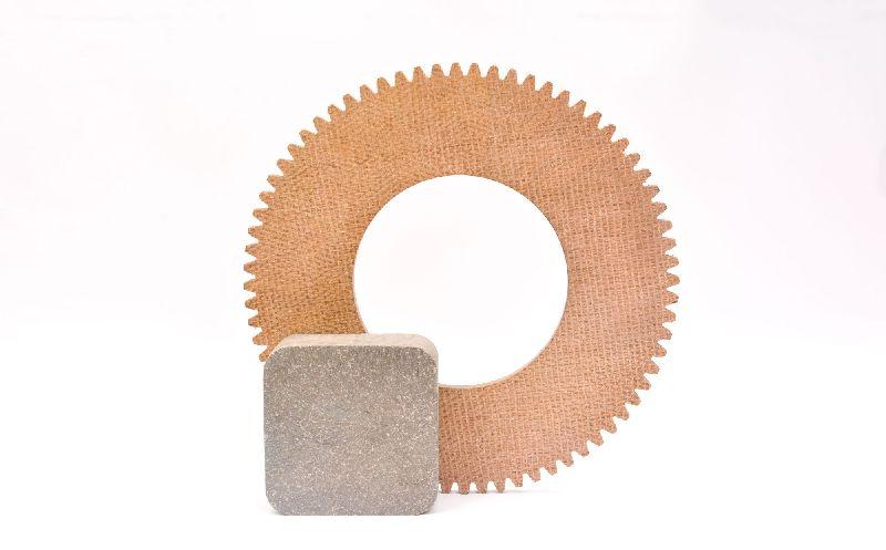 WM 8 Gear Ring