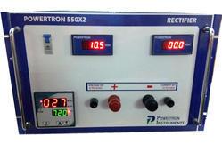Powertron Electroplating Rectifier