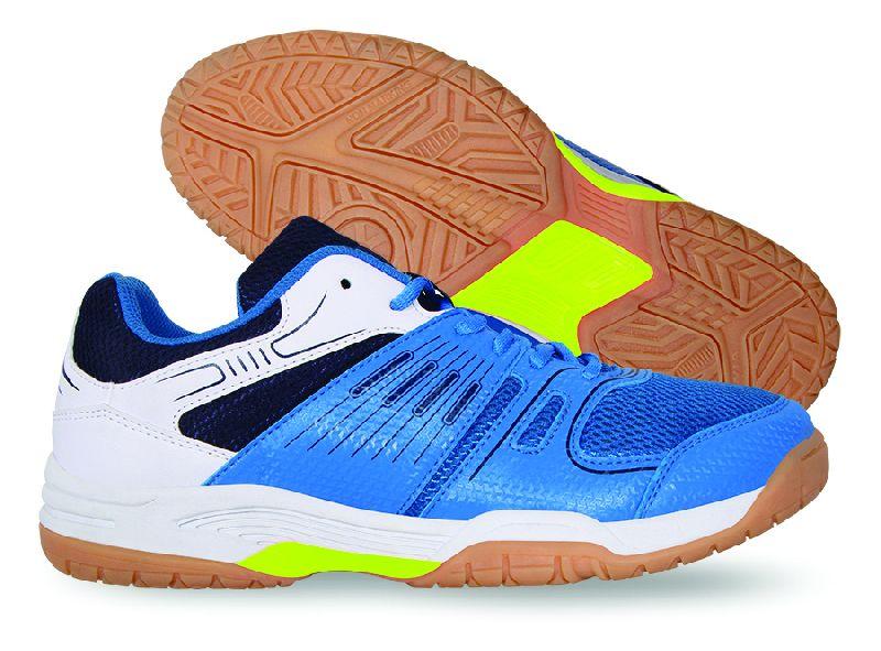 Gel Verdict Blue Badminton Shoes