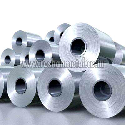 Stainless Steel Coils 01