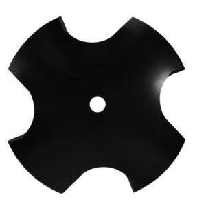 Filler Disc Blades