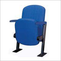 Auditorium Training Chair - Manufacturer Exporter Supplier in
