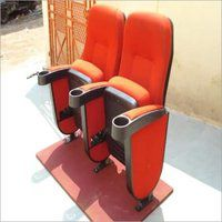 Folding Auditorium Chair
