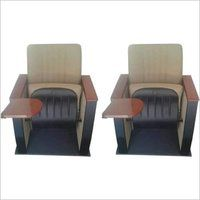 Stackable Auditorium Chair Manufacturer Supplier in Ahmedabad India