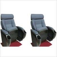 Tip Up Cinema Chair