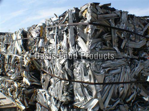 Aluminium Extrusion Scrap Manufacturer Supplier in Hathras India