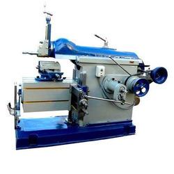 Automatic Shaper Machine