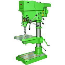 Hydraulic Drill Machine