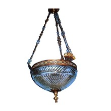 12 Inch Bowl Lamps