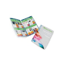 Leaflet Printing Services
