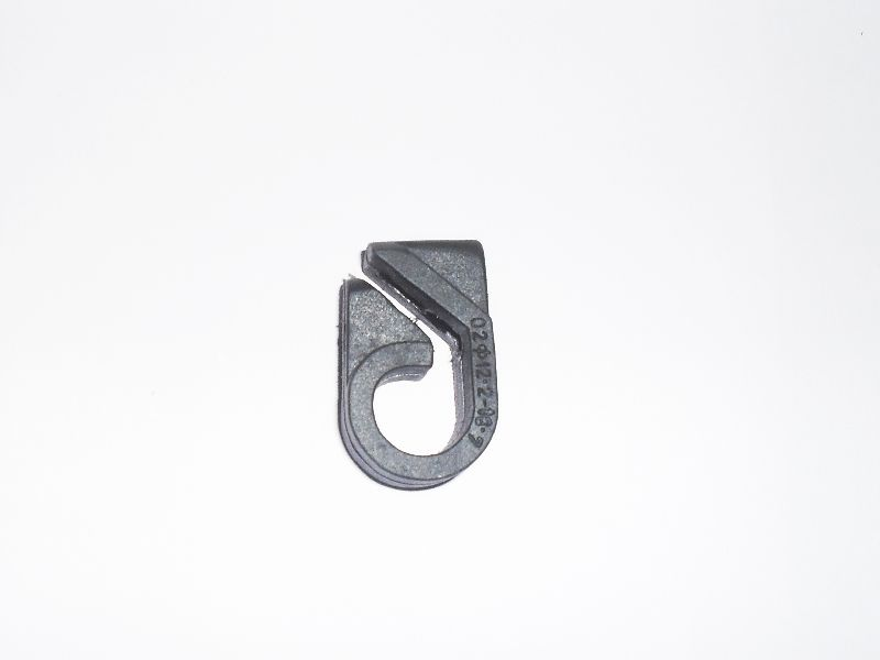 Plastic Single Bolt Cable Cleat