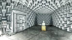 Semi Anechoic Chamber