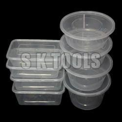 Disposable Food Packaging Containers