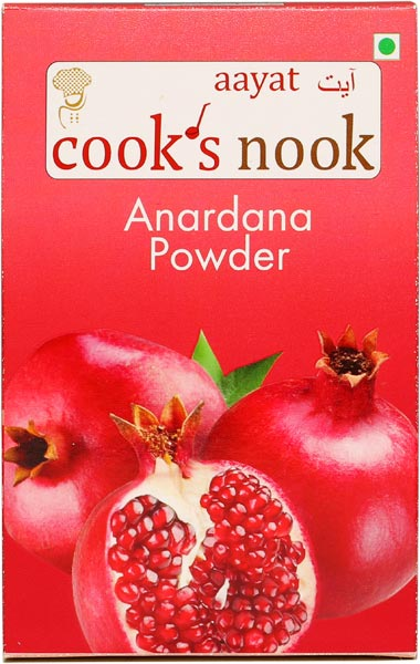 Aayat Anardana Powder 01