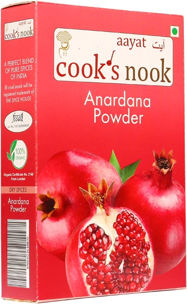 Aayat Anardana Powder 02