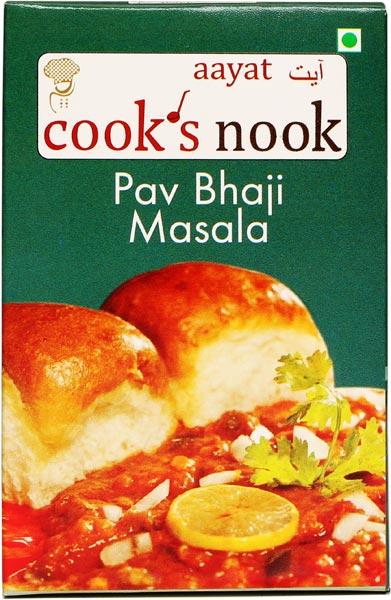 Aayat Pav Bhaji Masala Powder 01