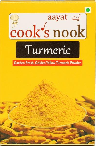 Aayat Turmeric Powder 01