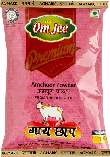 Gaye Chaap Amchur Powder 01