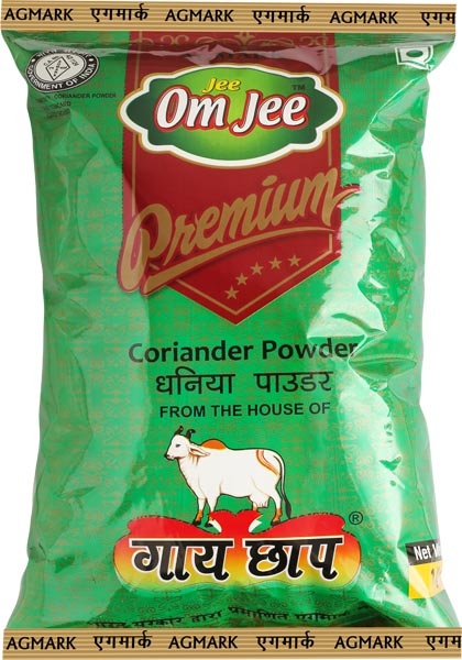 Gaye Chaap Coriander Powder 01