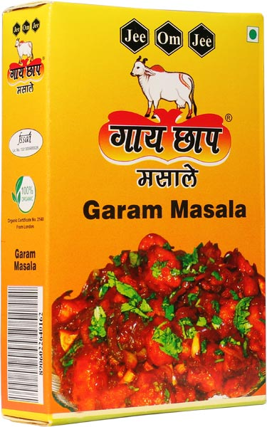 Gaye Chaap Garam Masala Powder 02