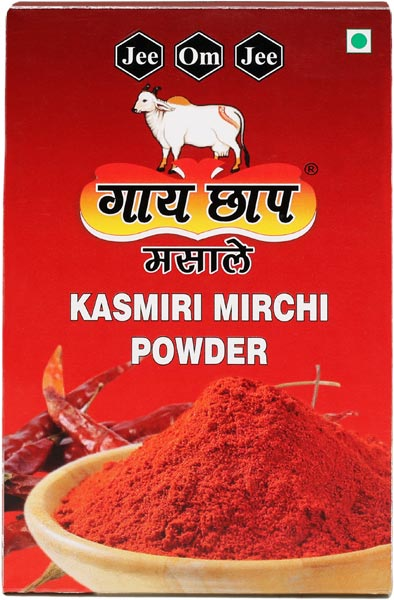 Gaye Chaap Kasmiri Mirchi Powder 01
