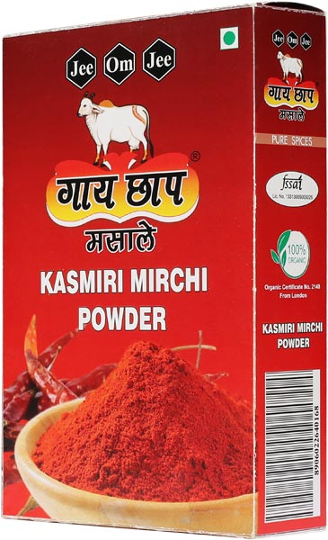 Gaye Chaap Kasmiri Mirchi Powder 03