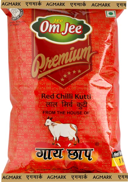 Gaye Chaap Red Chilli Kuti Powder 01
