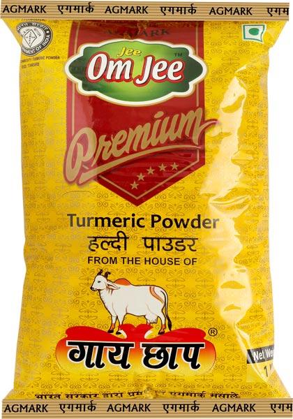 Gai Chaap Turmeric Powder