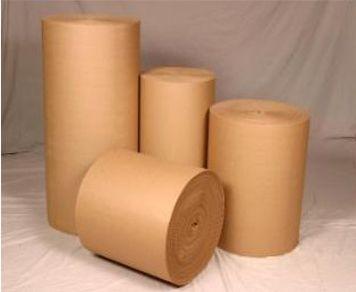 Corrugated Cardboard Roll Manufacturer Supplier in Kolkata India