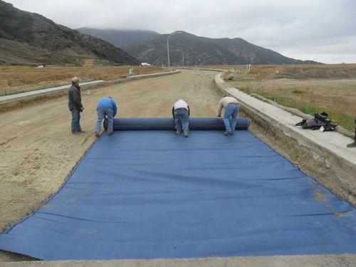 Geosynthetic LDPE Fabric