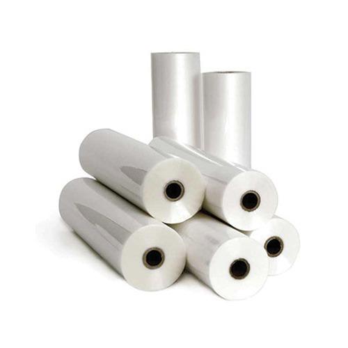 Transparent HDPE Roll