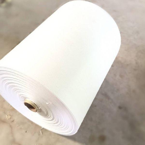Transparent HDPE Sheet Rolls