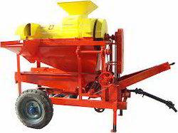Maize Sheller Machine